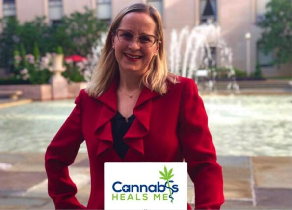 Cannabis Heals Me Podcast